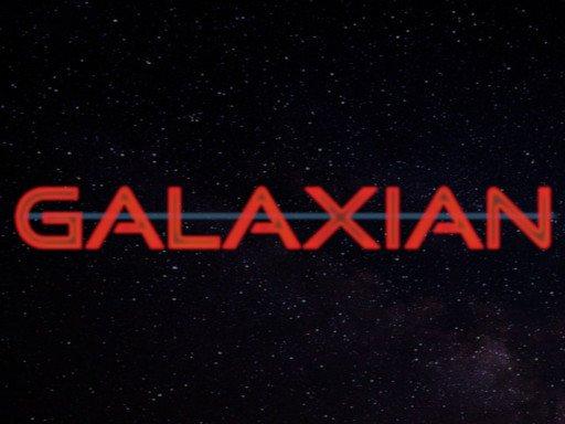 Play Galaxian Game