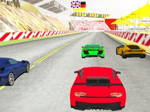 Fast Extreme Track Racing