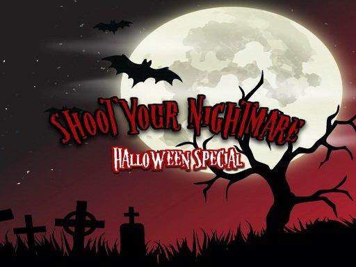 Shoot Your Nightmare: Halloween Special