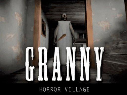 Granny Horror Village