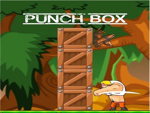 Punch Box