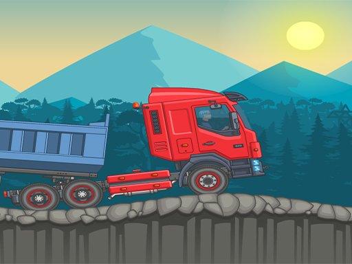 Steam Trucker Endless