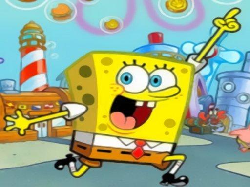 SpongeBob: Bikini Bottom Bungle