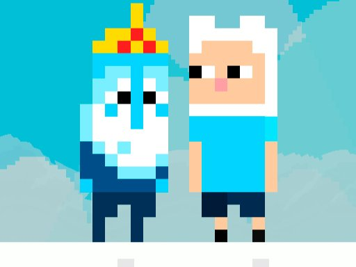 Time of Adventure: Ice King