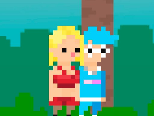 Fire Girl and Water Boy: Candy Forest