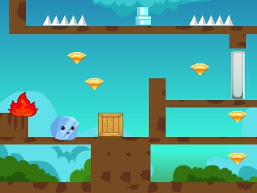 Fireball And Waterball Adventure 3