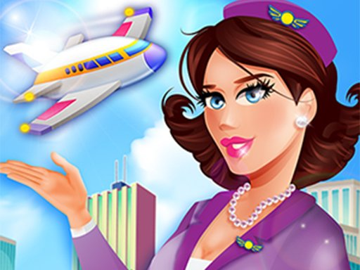 Airport Town Manager