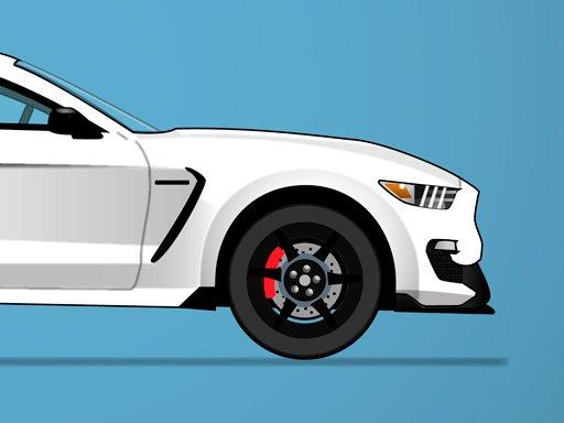 Mustang GT Driver