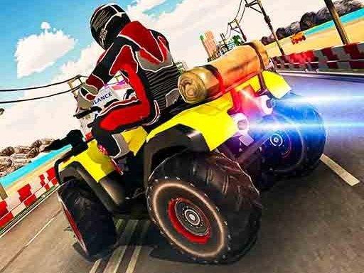 ATV Quad Bike Off-road