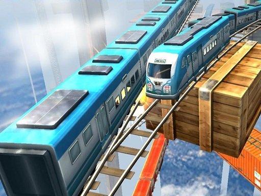 Impossible Train