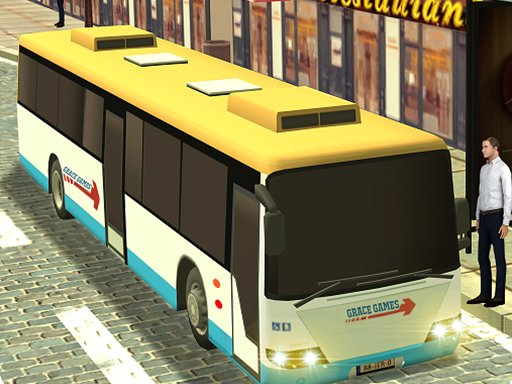 London Crazy Taxi