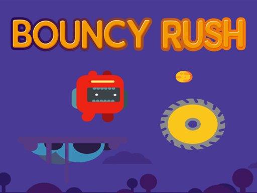 Bouncy Rush 2