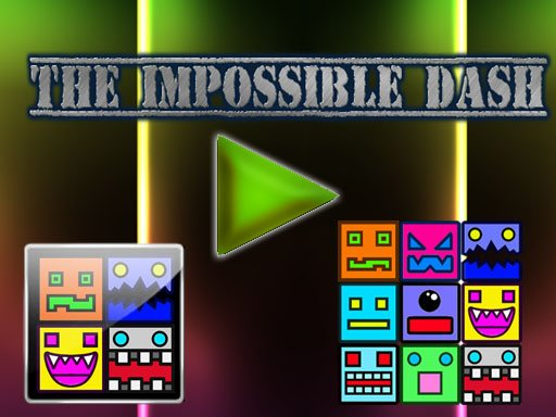 Der unmögliche Dash
