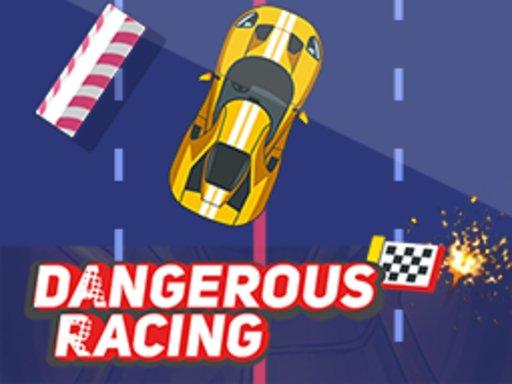 Gefährliches Rennen