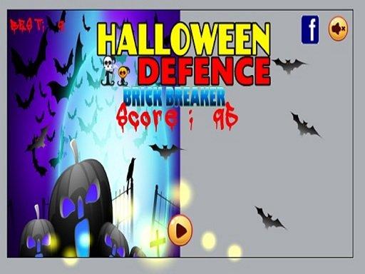 Halloween Defence 2