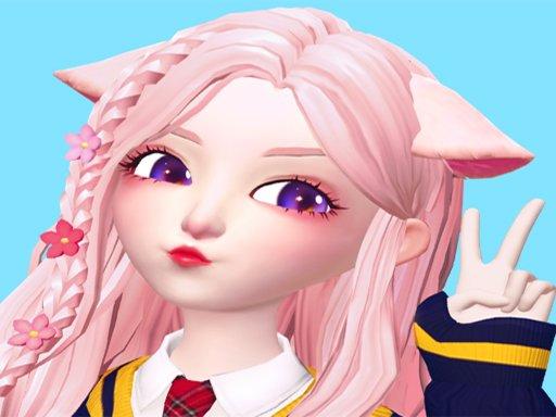 Star Idol: Animated 3D Avatar & Make Friends