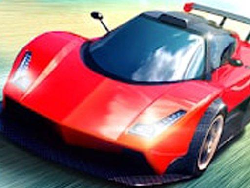 Rush Racing – Car Racing