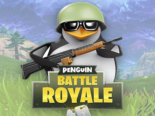 Penguin Battle Royale