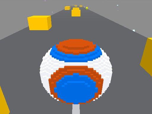 Geschwindigkeit Ball