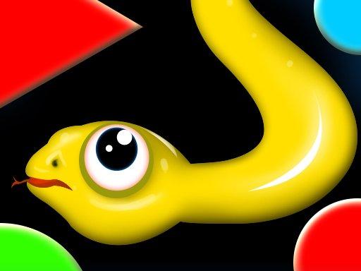 Schlange VS Farben