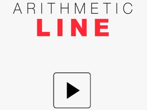 Lustige Arithmetische Linie
