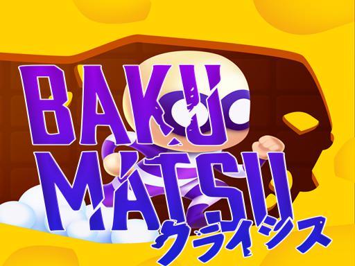 Gefängnis Entkommen BakuMatsu