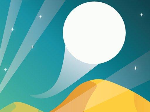 Dune Surfer 3d