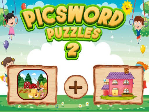 Picsword-Rätsel 2