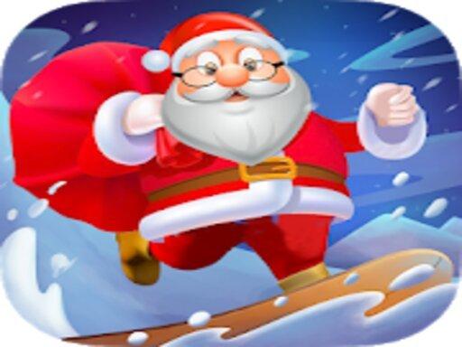 Santa Christmas Adventure Go