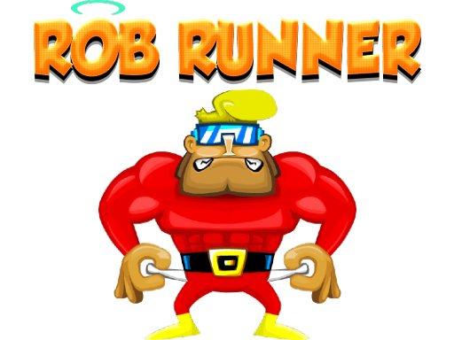 Play Rob Run Game