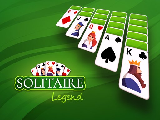 Play Solitaire Legend Game