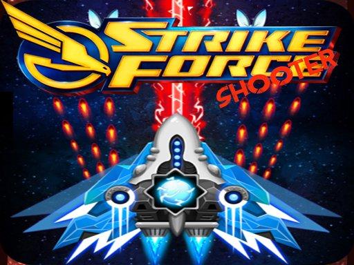 Strike Force – Arcade shooter