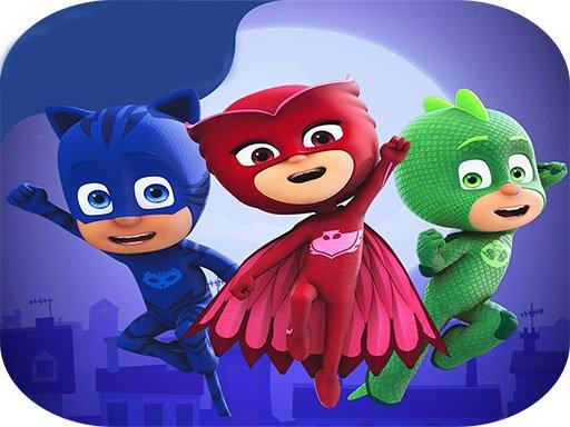 PJ Masks Jump