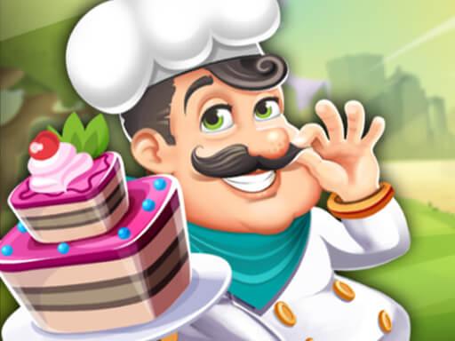 Play Papas Bäckerei Game