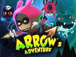 Play Arrow's Adventure Game