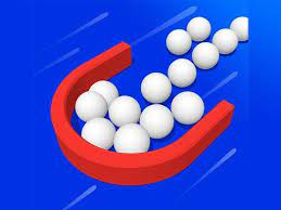 Play Ball Picker 3D Game