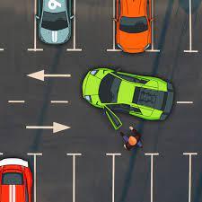 Play Jul Parking Simulator Game