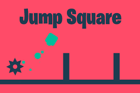 Play Jump Square Game