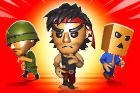 Play Nightmare Runners Game