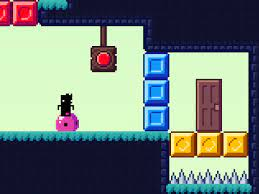 Play Slime Rider Game