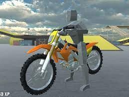 Play Sport Stunt Bike 3D Game Game