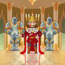 Play The Mad King Game