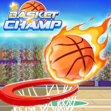 Play Basket Champ Game
