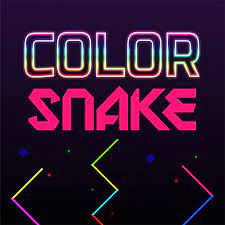 Play Color Snake Game