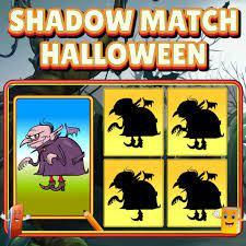 Schatten Match Halloween